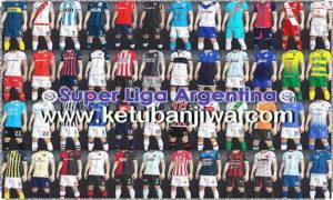 PES 2018 AFA PES Edition Superliga Argentina v1.0 For PS4 + PC Ketuban Jiwa