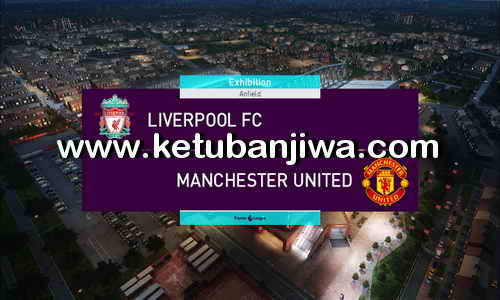 PES 2018 EPL - English Premier League Scoreboard For PC by Ginda01 Ketuban Jiwa
