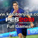 PES 2018 PC Full Games + CPY Crack