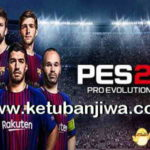 PES 2018 PC Full Unlocked 3DM Single Link Torrent