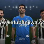 PES 2018 PS4 PESFan Option File v1