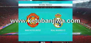 PES 2018 Scoreboard For PES 2017 by Estarlen Silva Ketuban Jiwa