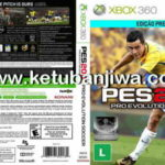PES 2018 XBOX 360 ED Patch v1 Single Link
