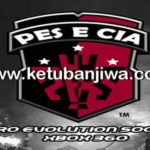 PES 2018 XBOX360 PESeCIA Patch + Bundesliga