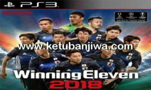 Winning Eleven 2018 PS3 Full Games Single Link Torrent Ketuban Jiwa