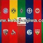 PES 2018 PS3 OFW Bundesliga Patch v2 AIO