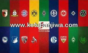 Download PES 2018 Bundesliga Patch v2 AIO For PS3 OFW BLES + BLUS by Valter Junior Ketuban Jiwa