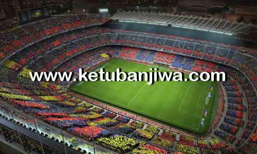 Download PES2018 LG7 Patch v2 + DLC 1.0 For XBOX 360 Ketuban Jiwa