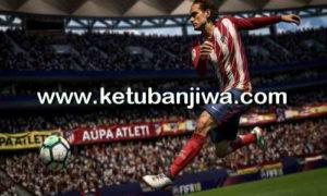 FIFA 18 GamePlay Mod 1.0 For PC by Paulv2k4 Ketuban Jiwa