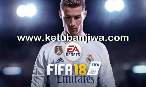 FIFA 18 Official Patch 1.02 Update For PS3 BLES + BLUS Ketuban Jiwa