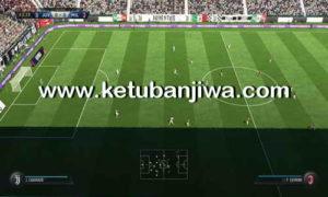 FIFA 18 Revolution GP Camera Tweaker 1.2 For PC by Doctor+ Productions Ketuban Jiwa