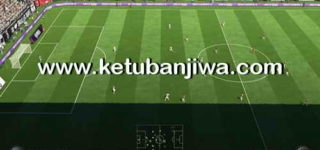 FIFA 18 Revolution GP Camera Tweaker 1.2 For PC by Doctor+ Productions Ketuban Jiwa