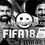 FIFA 18 Squad Update Database 12/10/2017