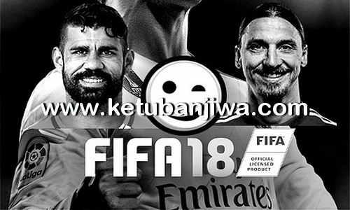FIFA 18 Squad Update Database 12 October For PC by IMS Ketuban Jiwa
