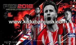 PES 2018 ACE Patch 2.0 AIO Single Link For PS3 CFW BLES + BLUS Ketuban Jiwa