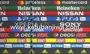 PES 2018 Adboard Pack v0.5 For PC by Majuh Ketuban Jiwa