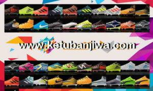 PES 2018 Bootpack v1 by Tisera09 Ketuban Jiwa