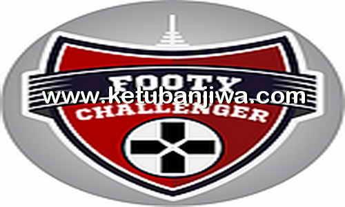 PES 2018 FootyChallenger Compilation Option File v4 AIO Compatible DLC 1.0 For PC Ketuban Jiwa