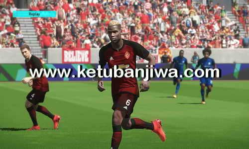 PES 2018 FootyChallenger Option File v3.1 AIO Single Link For PC Ketuban Jiwa