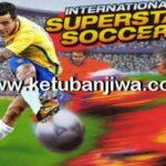 PES 2018 XBOX360 International SuperStar Soccer Patch 1.0