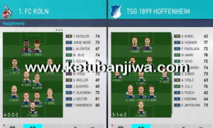 PES 2018 MiniFaces Fix For PESGalaxy Patch 0.50 by 1002MB Ketuban Jiwa