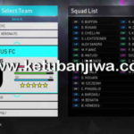 PES 2018 PC Option File v9 AIO Single Link