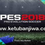 PES 2018 PS2 Pesland v1 ISO File Single Link