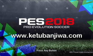 PES 2018 PS2 Pesland v1 ISO File Single Link Ketuban Jiwa