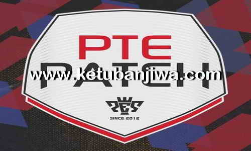 PES 2018 PTE Patch 1.0 Single Link Google Drive For PC Ketuban Jiwa