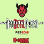 PES 2018 XBOX360 Red Devil Patch 2.5 AIO