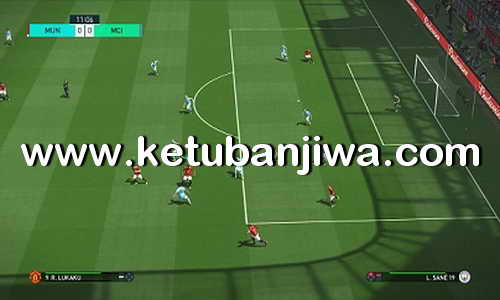 PES 2018 Turf Colour Mod v1 by TS84 Ketuban Jiwa
