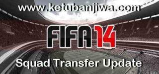 FIFA 14 Squad Update Database 15 November 2017 Season 17-18 by IMS Ketuban Jiwa