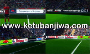 PES 2018 Adboard Pack v7 AIO For PC by Chosefs Ketuban Jiwa
