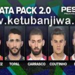 PES 2018 DLC 2.0 PC Single Link