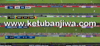 PES 2018 Default Scoreboards + TV Logo For PC by Txak Ketuban Jiwa