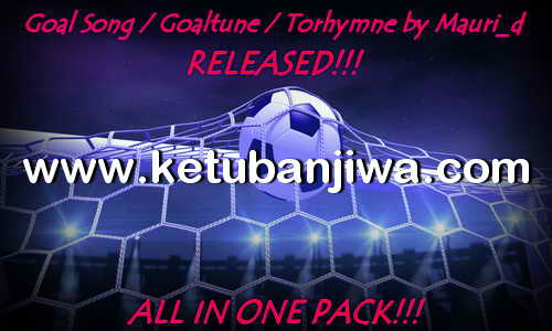 PES 2018 Goal Songs Pack For PC by Mauri_d Ketuban Jiwa