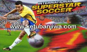 PES 2018 XBOX360 International SuperStar Soccer Patch 5.0