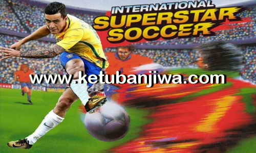 PES 2018 International SuperStar Soccer - ISS Patch v5.1 Compatible DLC 2.0 For XBOX 360 Ketuban Jiwa