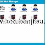 PES 2018 Mod Manager BETA