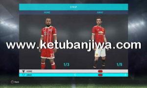 PES 2018 Next Level Patch v1.3 Update For PS3 CFW BLES - BLUS Ketuban Jiwa