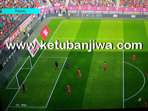 PES 2018 PS3 CFW - OFW BLES - BLUS Patch by Me v1 For by Aryo Zega Ketuban Jiwa SS2