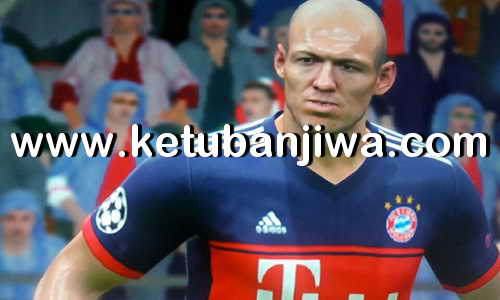 PES 2018 PS3 OFW BLES Option File v2 by Mantuano123 Ketuban Jiwa