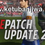 PES 2018 PTE Patch 2.2 Update Single Link