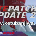 PES 2018 PTE Patch 2.1 Update Single Link