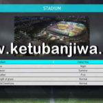 PES 2018 Stadium Unlocked v2 by Sofyan Andri