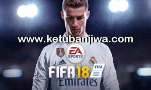 FIFA 18 Squad Update Database 22 December 2017 For PC by IMS Ketuban Jiwa