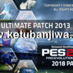 PES 2013 PES-ID Ultimate Patch 5.0 AIO Single Link
