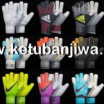 PES 2018 GlovePack v1 by T09