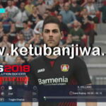 PES 2018 PS3 CFW Next Level Patch 2.2 Update