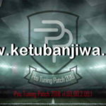 PES 2018 PES Tuning Patch v1.03.00.2.00.1 AIO